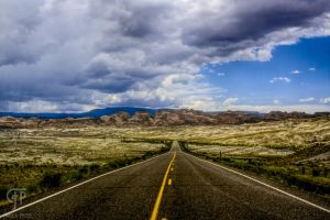 Road to Reef by FabulaPhoto