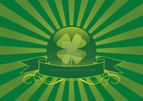 St. Patrick's Day 01 by buzveatesh