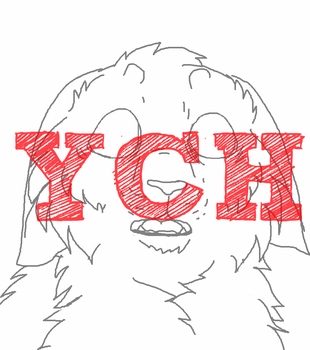 Terror - OPEN YCH by TheWrathofEnvy