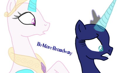 MLP Base 5 - When you see your grades by BeMoreBroadway