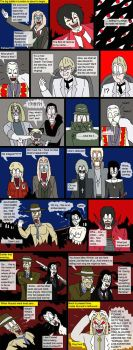 Hellsing bloopers 42-Level 0 by fireheart1001