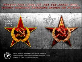 Warsaw Pact Logotypes by Diamond00744