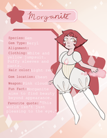 Morganite guide [outdated] by storyboos