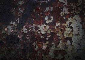 Free Rusty Texture by WokDesign