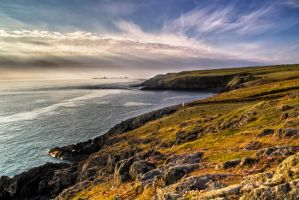 Church Bay by CharmingPhotography