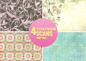 Scrapbook scans - 0601 by Missesglass