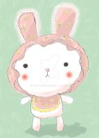 bunny-color by pinky1982
