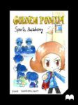 (COVER) Golden Podium - Sports Academy by JunieT
