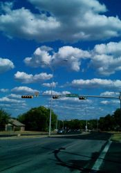 A perfect day in Austin by geoffsebesta