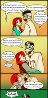 Blackmail by crimson-firefox
