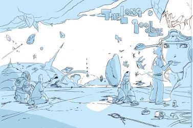 The long goodbye. by royalboiler