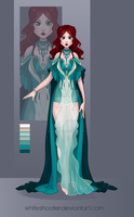 [AB2] Adoptable Outfit 28 by whiteshooter