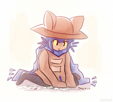 Niko by scottcok