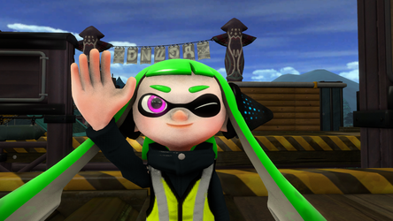 New pfp by Agent3Splatoon