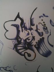 drawing pratice by 15t