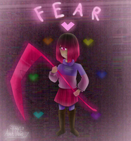 {Open Collab} *The Soul of FEAR. by Art-Void7