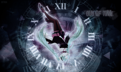 .:out of time:. by offiria