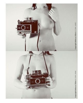 Polaroid No.1 by bexe