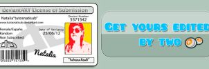 Get Your Deviant ID by TutosNatiSUB
