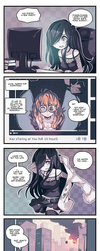 Negative Frames - 31 by Parororo