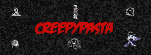 Creepypasta by Creepypasta81691