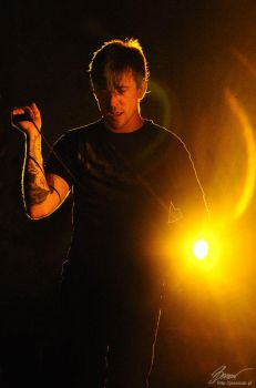 Billy Talent 1 by ivecus