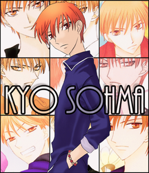 Kyo Collage. by Kyos-Temptress