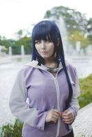 Hyuuga Hinata - This is a little embarrassing by akathays