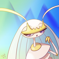 Pheromosa (UB02 Beauty) - Pure Lust