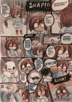 Don't Lose Your Head pg1 by Y3llowHatMous3
