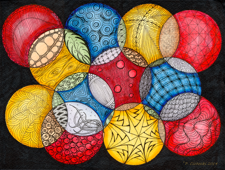Exotic orbs (intoberNo4-6) by superpower-pnut