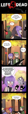 L4D with Deek and Beec 3 by RosariaBec