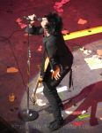 Billie Joe mic Love by kelly42fox