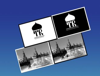 Russian Tradition Logo and BC by Pigland