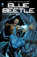 Blue Beetle Tome 2 by DCTrad