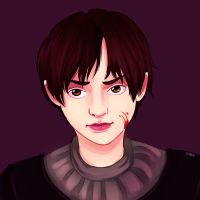 Arya - Game of Thrones by Irrel