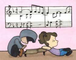 Never Fall In Love With a Piano Player by thedarklordkeisha