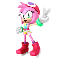 Amitie Style Amy Render by Nibroc-Rock