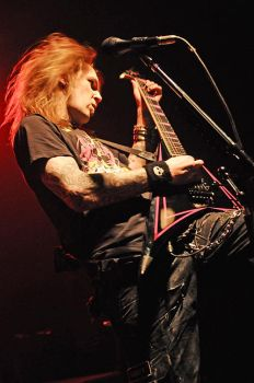 Children of Bodom 15 by RodriguezVillegas