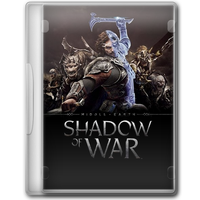 Middle-earth - Shadow of War V4 by filipelocco