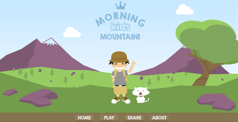 Morning Kids Project by rezpa