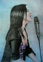 andrea corr live by 01mark