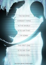 The story behind Forgiveness by Leda456