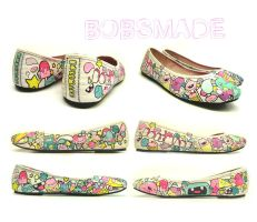 Bobsmade_shoes-candy by Bobsmade