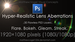 High Quality Lens Abberations by matthewvogel1234