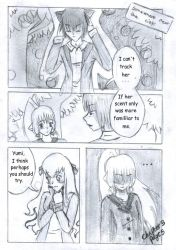Search for Love page 65 by PeacH-chan-MomO