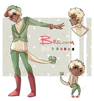 Breloom Adopt Auction - CLOSED by banANNUmon