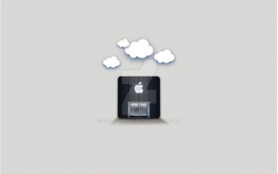 Apple-store-wallpaper-Pc by WallforAll