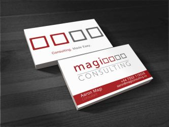 Magi Consulting by matt94gt