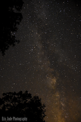 Milkyway August 13th 2015 by FrozenCreekStudios